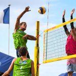 France Beach Volley Serie 1 Saint-Quay-Portrieux