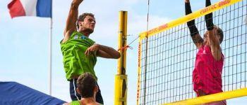 France Beach Volley Series Saint-Quay-Portrieux