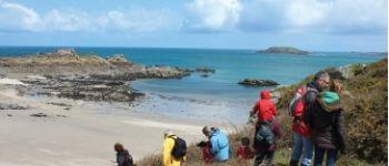 Sortie nature - Pêche à pied, le temps d\une marée Lanvallay