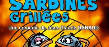 Théâtre \Les sardines grillées\ Châteaulin