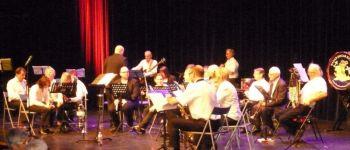 Concert de l\Harmonie Dinard