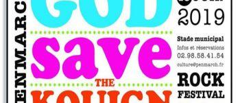 Festival God Save The Kouign Penmarch