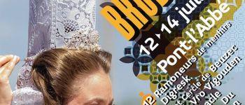 Festival des Brodeuses Pont-LAbbé