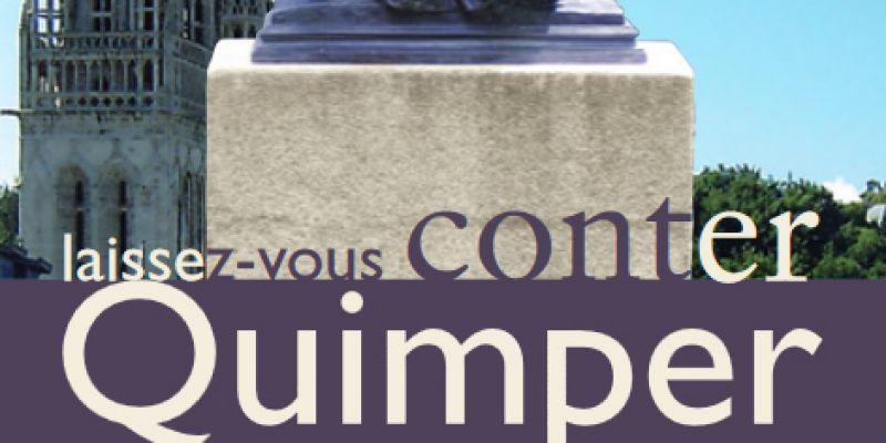 Quimper en 10 mots bretons