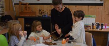 Atelier Enfant - Noël à Bon-Repos Bon Repos sur Blavet