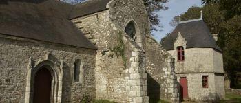 Pardon de la chapelle Notre-Dame de Kerinec Poullan-sur-Mer