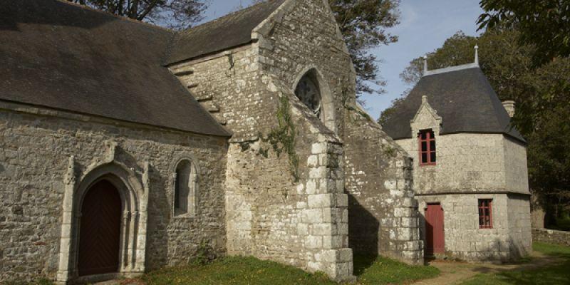 Pardon de la chapelle Notre-Dame de Kerinec