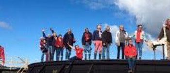 Journées Européennes du patrimoine à la Cale de La Landriais Le Minihic-sur-Rance
