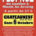 Fest Noz Châteauneuf-du-Faou