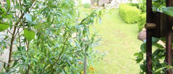 Visite du Jardin d\Hildegarde Moncontour