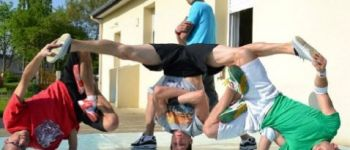 Sol et d'air - Breakdance Dinan