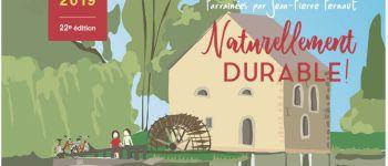 Journées du patrimoine de pays et des moulins Trégastel