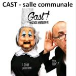 Spectacle Odile La Bretonne - Gast spectacle ventriloque Cast