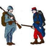 Commémoration du 11 novembre - Le Crouais Le Crouais