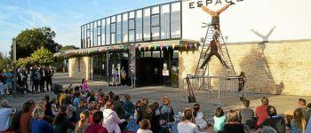 Ouverture de la saison culturelle - Espace Palante - Théâtre \Spectacle annulé avec Valentin Giard et Antoine Botrel Hillion