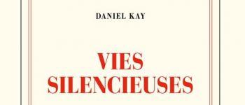 Daniel Kay - Dédicace Lannion
