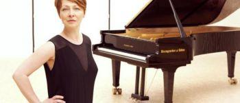 Concert classique Piano Solo Salon \russe\ par Ludmila Berlinskaïa Île-Tudy