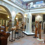 Salon de sculpture de Guerlesquin Guerlesquin