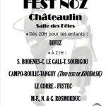 Fest-Noz Châteaulin