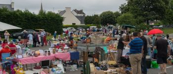 26e Foire aux Puces Riec-sur-Bélon