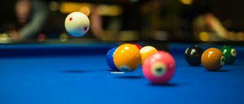 Tournoi de snooker Dinard