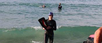 P-Roz Rescue: épreuve de nage Perros-Guirec