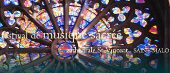 Festival de Musique Sacrée Saint-Malo