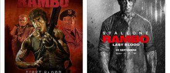 Soirée Rambo Guingamp