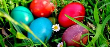 Chasse à l'œuf Talensac