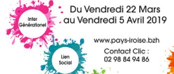 La Sant\Iroise : conférence Plouarzel