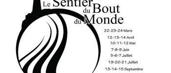 Marche - Le Sentier du Bout du Monde Audierne