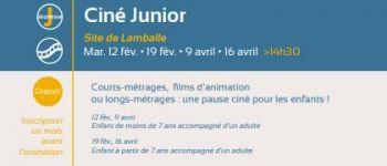 Ciné Junior Lamballe