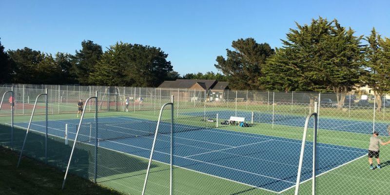 Fête du tennis