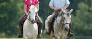 Stage d\équitation à l\Etrier Vitréen Vitré