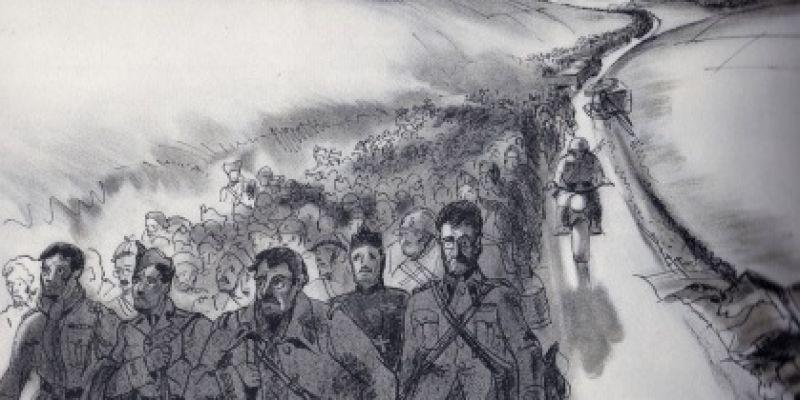 Conférence sur les prisonniers de guerre de Lanvallay et du pays de Dinan