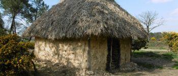 Visite guidée de la Maison Néolithique à Saint-Just Saint-Just