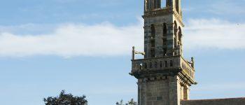 Visite libre de l\église Saint-Sauveur - Le Faou Le Faou