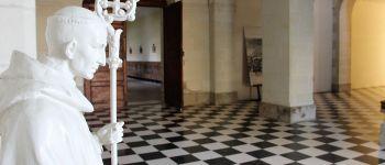 Pierres vivantes, 900 ans d\histoire de l\abbaye La Meilleraye-de-Bretagne