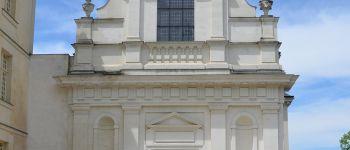 Visites guidées de la Chapelle des Ursulines et de l\exposition De l\animal Ancenis