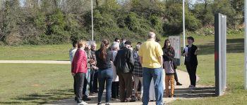 Visite guidée thématique à la carrière Châteaubriant