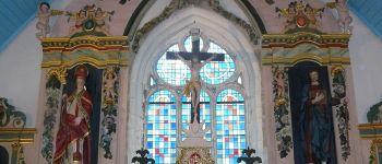 Sous un autre regard : à la découverte des chapelles de Plougastel Plougastel-Daoulas