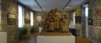 Visite libre du Musée des Beaux-Arts Locronan