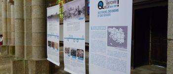 L'église Saint-Joseph – « Quelle histoire! Le Morbihan en 56 dates» Pontivy