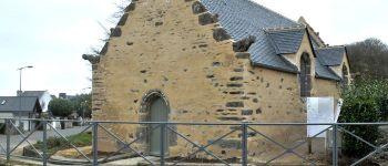 Exposition à la chapelle St Herbot Taulé