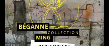 La Collection Ming rencontre Françoise Graffe Béganne