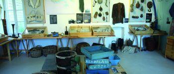 Chantier Le Coeur , Lieu de mémoire maritime local Plobannalec-Lesconil