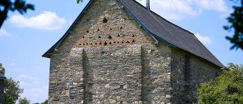 Découverte du Prieuré Saint Etienne - Guer Guer