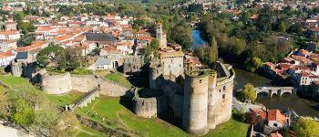 Visites découvertes du château de Clisson Clisson