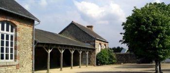 Visite du musée de l\école de Bothoa Saint-Nicolas-du-Pélem