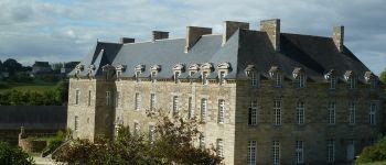 Visite commentée du Parc et du Château de Couellan Guitté